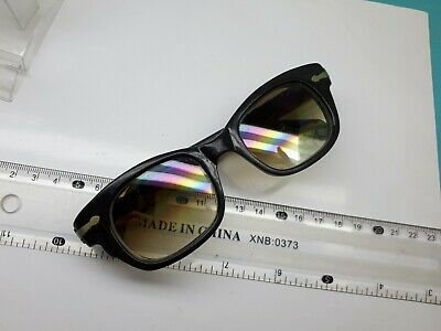 7f53bb386a1d PERSOL 46/22 SUNGLASSES Meflecto VINTAGE By RATTi RARE SIZE! MADE IN ITALY  1960s