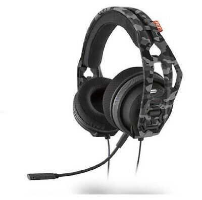 Plantronics RIG 400HX Camo Stereo Gaming Headset for Xbox One- Camo