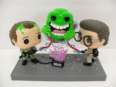 Funko POP! 730 Movie Moments Ghostbusters Banquet Room Figure - No Box