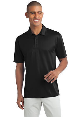 Port Authority Mens Tall Silk Touch Dri-Fit Polo Shirt - TLK540 FREE SHIPPING!