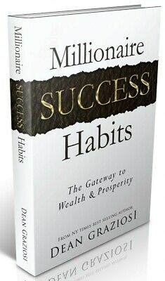 Millionaire Success Habits PDF eBook With Master Resell Rights MRR