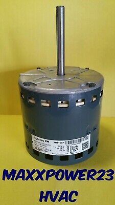 Genteq  X13 1/2 HP Blower Motor ONLY ECM GE * TOP QUALITY*  FAST SHIPPING