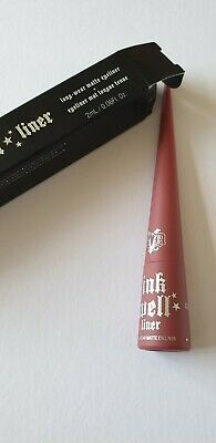 Kat Von D Lolita Ink Well And Eyeliner New In Box