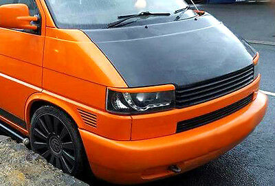 VW T4 Transporter chisel top Light brows tuning styling upgrade