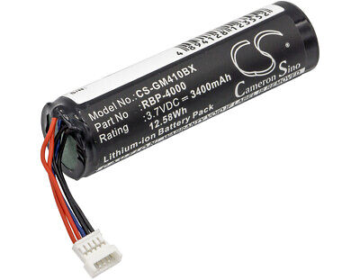 Upgrade | Battery For Datalogic GBT4400,GBT4430,GM4100,GM4100-BK-433Mhz,GM4130