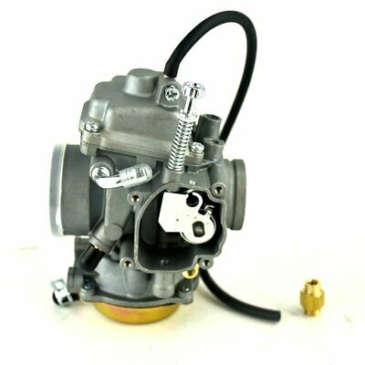New Carburetor Assembly For Polaris Ranger 500 1999 - 2009 UTV ATV Carb~@