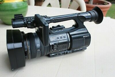 Camescope Sony Hdr Fx1000