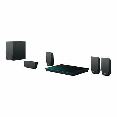 Sony BDVE2100 5.1 Channel Home Theater System - Black