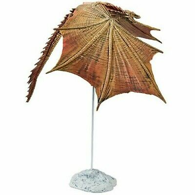 Mcfarlane toys Game of Thrones Deluxe Viserion version 2 Figure pre Order