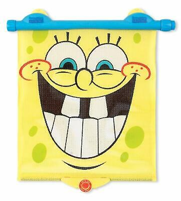 Munchkin SpongeBob SquarePants White Hot Safety SunBlock Car Shade