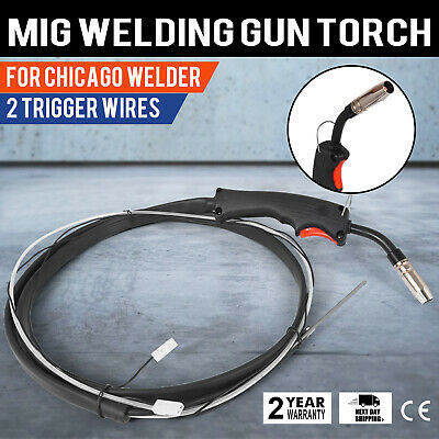 14AK Electric Replacement MIG Torch GREAT NATION 2M HIGH GRADE BEST PRICE