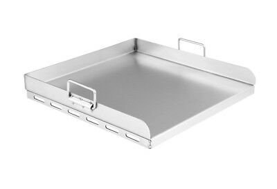 *PICK UP ONLY* Royal Gourmet BBQ Flat Top Cooking Griddle Pan Stainless Steel
