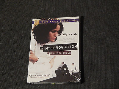 The Interrogation Of Michael Crowe + Fifteen & Pregnant (DVDs) Sheedy - Dunst)