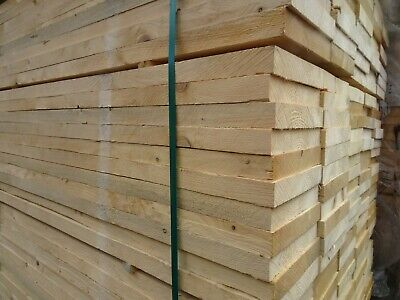 1.6m unbanded scaffold boards, ideal for fence rails or purlins £3.95 +vat