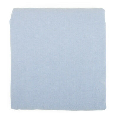 2 x Baby Cot Cotton Pillowcases 100% Cotton Coloured