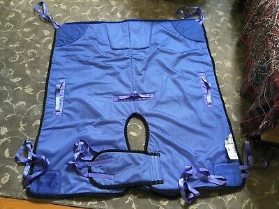 **New** XL ARJOHUNTLEIGH (ARJO) BARIATRIC SLING, PATIENT LIFT