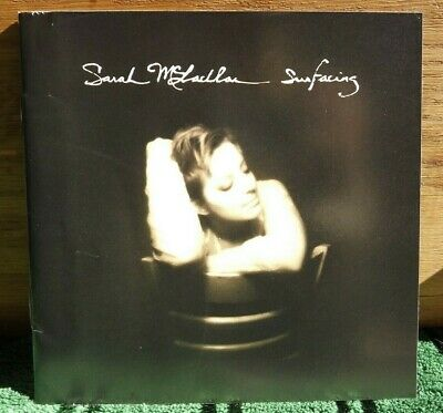 Sarah McLachlan - Surfacing ((CD ONLY))