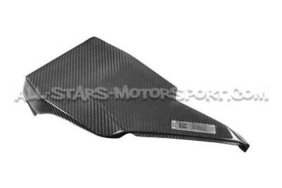 Couvre admission carbone Integrated Engineering pour Audi S4 Intake Cover