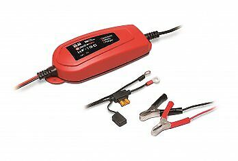 Electronic Battery Charger | HF100 | 12V | 1A