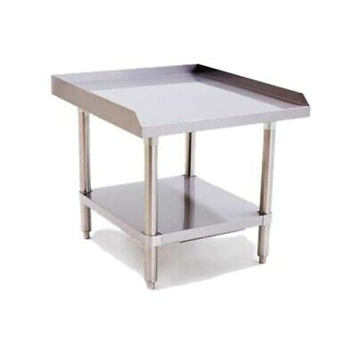 AG 615mm Stainless Steel Stand for Bench-top Gas Series AG Equipment|