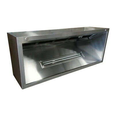 SimcoHood SH Series Exhaust Canopy