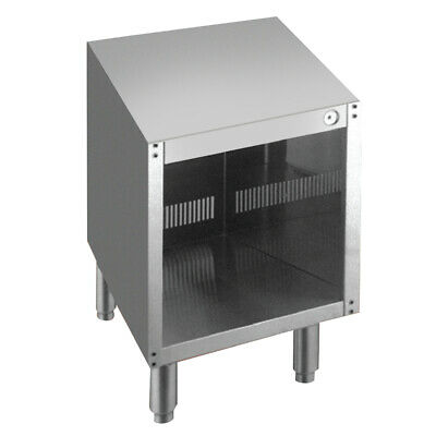 Gasmax S/S Stand For GasMax JUS Grill & Griddle 600mm