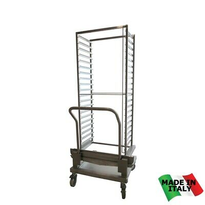 Primax Additional Trolley for PDE-120LD 560mmW x 760D x 1650H