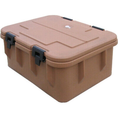Insulated Top Loading Food Carrier - CPWK080-3 F.E.D|