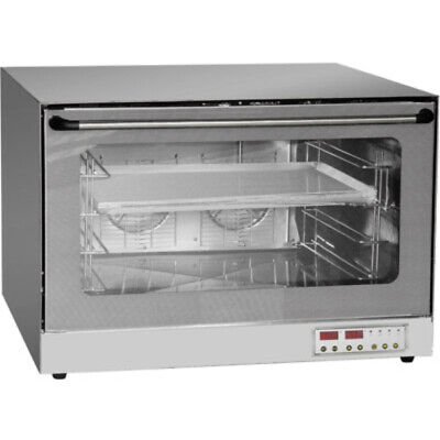 ConvectMax Digital Oven With 4 Trays