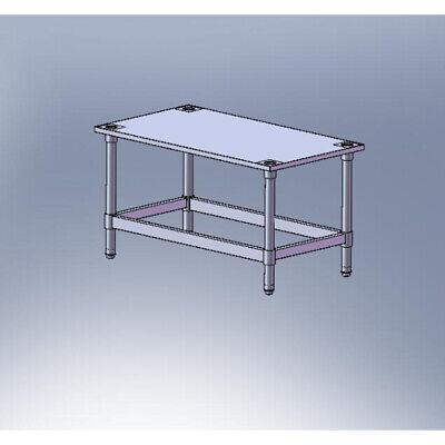 GasMax Stand For RB-2 Chargrill