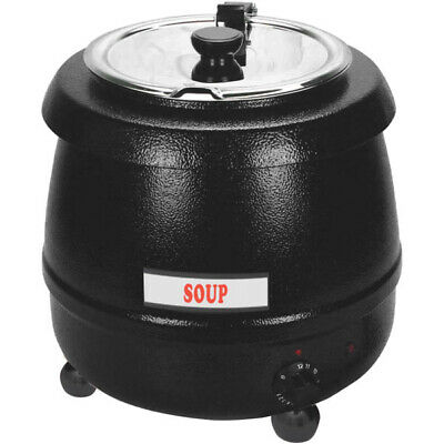 Benchstar Pot Belly 10L Soup Kettle