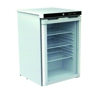 Thermaster 85L Chiller with Glass Door