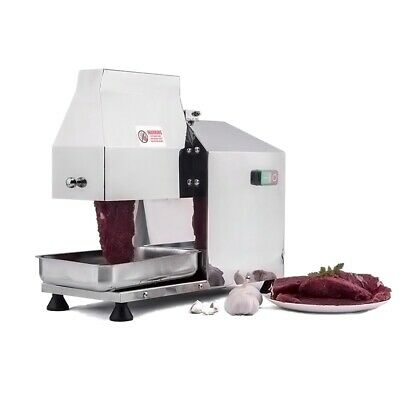 Matador Commercial Electric Meat Tenderizer/Stripper 350W