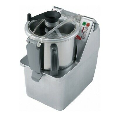 Dito Sama 4.5L Food Processor With Variable Speed 300-3700RPM