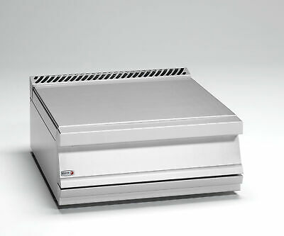Fagor 700 Series Work Top with Stainless Steel Finishing 700mm Wide