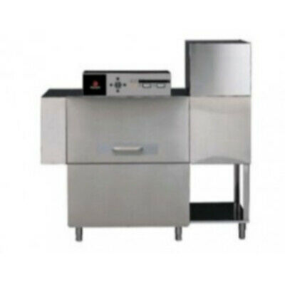 Fagor Electric 50L Coneyor Left to Right Dishwasher with Splash guard
