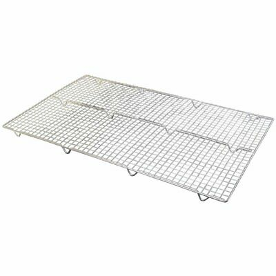 Vogue Large Cake Cooling Tray - 25x16""