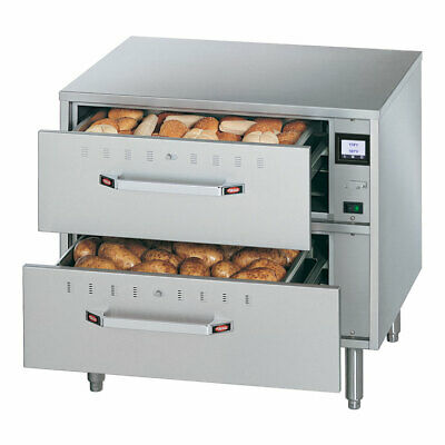 Hatco Free Standing Drawer Warmer HDW-2