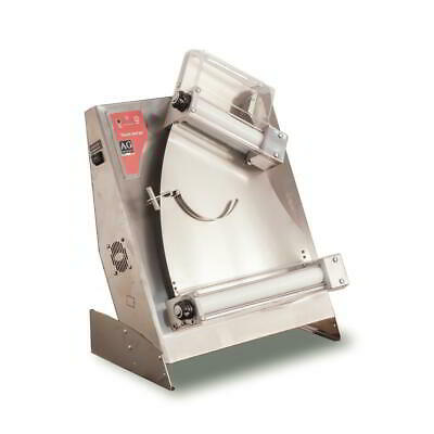 AG Commercial Italian Made Dough Roller AG Equipment|