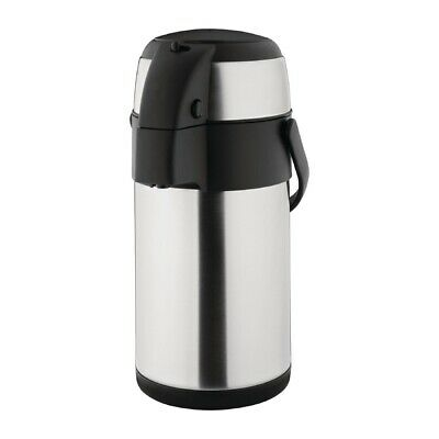 Airpot St/St - 2.5Ltr Olympia|