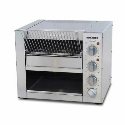 Roband Eclipse Bun & Snack Toaster, 10 Amps