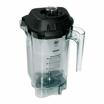 Vitamix container 1.4Lt, with ice blade and lid