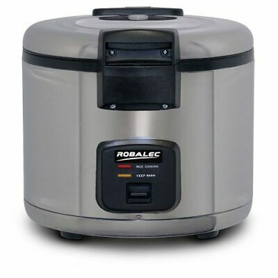 Robalec Rice Cooker & Warmer Rice Cookers