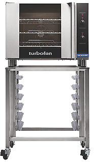 Turbofan E30M3 - GN 1/1 Manual Electric Convection Oven