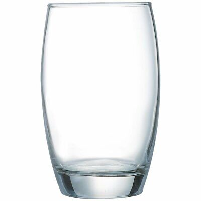 Arc Salto Hi Ball Tumbler - 350ml 12oz (Box 6) Arcoroc|