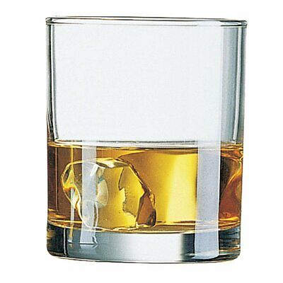 Arcoroc  Whiskey/Rocks - 310ml Fully tempered (Box 36)