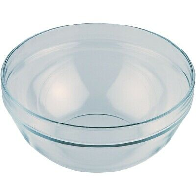 Glass Bowl 140mm for Small Buffet Ladder CF280 APS|
