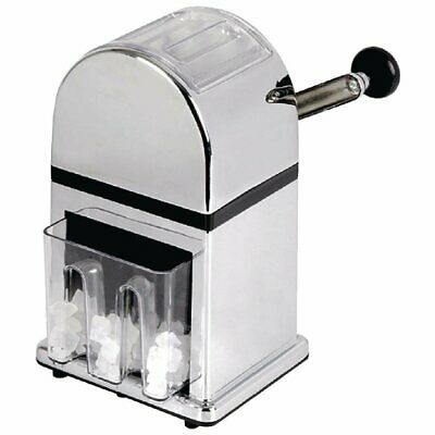Hand Ice Crusher Non Branded|