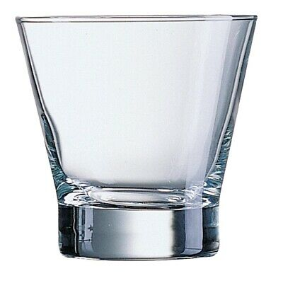 Arc Shetland Old Fashioned (32) 11.25oz 32cl Non-Toughened (Box 48) Arcoroc|
