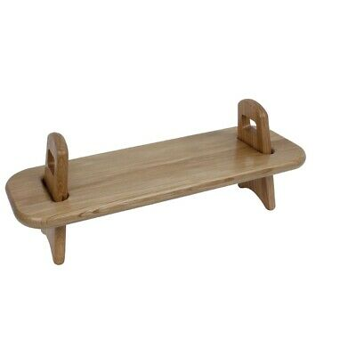 Olympia Wooden Riser (Flat Pack) Small - 400x130x120mm